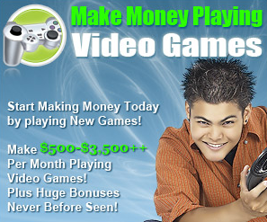 video game tester jobs review - Become A Game Tester Formula Review. Get Paid To Play Video Games Manga Art Style